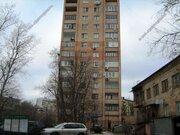Продажа квартиры, м. Полежаевская, Новохорошевский пр.