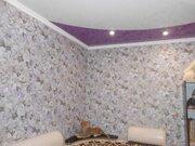 Продается квартира с ремонтом, Купить квартиру в Курске по недорогой цене, ID объекта - 318926575 - Фото 7