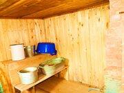 Дача 60 кв.м. 6 соток. под Наро-Фоминском. 50 км. от МКАД, Дачи Иневка, Наро-Фоминский район, ID объекта - 502222275 - Фото 12