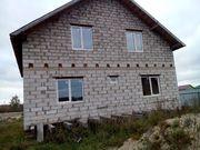 Дом 200 м2 на участке 8 соток - Фото 1
