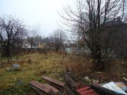 Участок ИЖС 8 соток, г. Пушкино, мкр. Новая Деревня - Фото 2