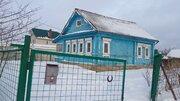 Дом в Сергиево-Посадском р-не, село Выпуково - Фото 1