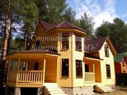 Новый дом у реки в селе Купанское - Фото 1