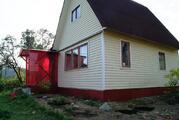 Дом на 8 восьми сотках - Фото 1