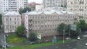 Продажа квартир метро Цветной Бульвар