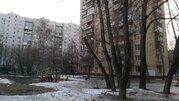 Продается 2-ух комнатная квартира: Москва, пр. Маршала Жукова, д.17к.4 - Фото 1