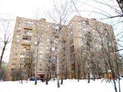 Продажа 4х комнатной квартиры Зеленый проспект 68к2 Новогиреево - Фото 1