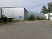 Сдам отапливаемый склад 930м2, 1 этаж, подъезд фуры - Фото 2