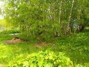 Продам земельный участок Решоткино Клинский район - Фото 3