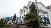 Дом и гостиница в Сочи - Фото 2