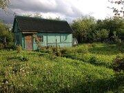Продается участок для садоводства - Фото 1