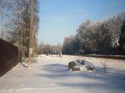 Участок 26 соток в деревне, получены разрешение на строительство и ту - Фото 3