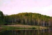 Участок с озером около Новосибирского Академгородка - Фото 2