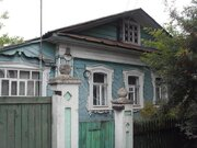 Дом 45,3 м2 по ул. С. Пухальского в гор. Калязине Тверской области - Фото 1