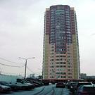 Двухкомнатная квартира Новое шоссе д.3, Бутово парк 2 - Фото 1