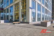 Продажа офисного помещения 191 кв.м в МФК Савеловский Сити. - Фото 4