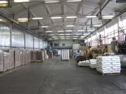 Аренда склада/производства 1436 м2 Горьковское шоссе, 20 км от МКАД - Фото 3