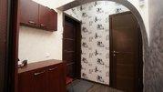 Купить квартиру с ремонтом в монолитном доме., Купить квартиру в Новороссийске по недорогой цене, ID объекта - 322885416 - Фото 4