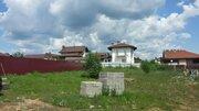 Земельный участок дск в коттеджном поселке Истра Вилладж Солнечногорск - Фото 5