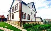 Готовый дом под ключ 300 кв.м. на 12 сотках, 18 км. от МКАД Киевское ш - Фото 4