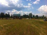 Участок 10 соток в деревне Юрьевское - Фото 3