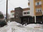 Продам офисное помещение 218.9 м2 в здании класса b, Продажа офисов в Нижнем Новгороде, ID объекта - 600525181 - Фото 3