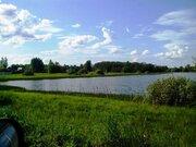 12 соток в деревне на берегу озера (ПМЖ). - Фото 5