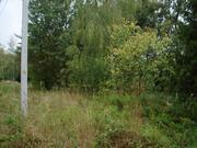 Продаётся Участок 10 соток с дачным домом в д Ловцово - Фото 2