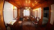 Квартира 3х комнатная на ул. Зои и Александра Космодемьянских 11/15 - Фото 4