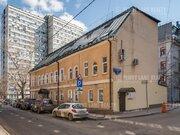 Продажа офисов Руновский пер.