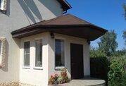 Кирпичный дом 250 кв.м. на участке 8 соток в Раменском р-не, с.Зюзино. - Фото 2