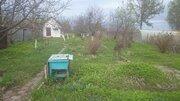 Участок 22 сот. с летним домиком в д. Жуковка. - Фото 1
