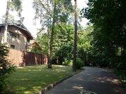 Барвиха ДПК Новь лесной участок 12 соток - Фото 3
