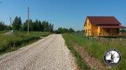 Участок земли 10 сот на берегу р.Ока в лучшем поселке эконом класса - Фото 2
