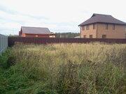 Участок ИЖС с. Ямкино, 12сот, с нов. домом, огорожен с 2-х стр. - Фото 2