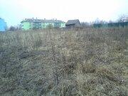 Продается земельный участок 10 соток в д.Ивановское Истринского района