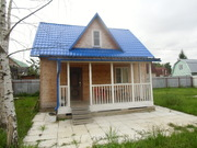 Продажа дачи пос.Воровского, Ногинский район 30 км от МКАД - Фото 5