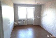 2х-комнатная квартира в Брагино(56м2), Купить квартиру в Ярославле по недорогой цене, ID объекта - 321970140 - Фото 6
