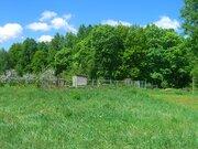 Участок в деревне Реброво, Озерский район, Московская область. - Фото 5