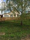 Продается дом с участком 30 соток в д. Гомнино Рузского района - Фото 1