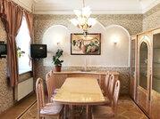 Продается просторная комфортная квартира петроградка - Фото 1