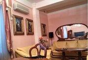 Продаётся 3-х комнатная квартира в сталинском доме на Кутузовском пр-т, Купить квартиру в Москве по недорогой цене, ID объекта - 320119950 - Фото 14