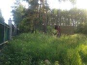 Участок в лесу, Боровск, подъезд асфальт, газ, элитное место - Фото 4