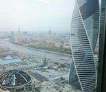 Офис в Москва сити