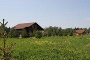 Продается 10 соток к.п. Андрейково лесное в близи д. Андрейково