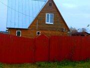 Дом в Дмитровском районе д.Слободищево - Фото 3