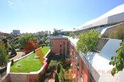 Царский пентхаус 630 кв.м. с бассейном и видом на парк и пруд - Фото 5