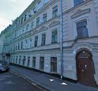 Продается 6-ти комн-ная квартра, м.Кропоткинская, пер.Сеченовский, д.5 - Фото 1