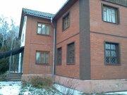 Дом по Киевскому шоссе - Фото 1