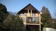 Продается коттедж в Троицке, Новая Москва, на берегу реки Десна. - Фото 3